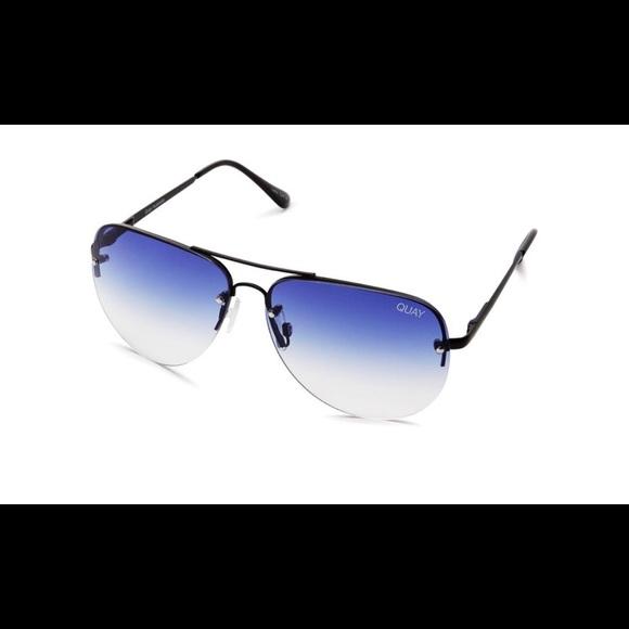 4b2e1d84b4 Quay Australia Q A Sunglasses. M 5bc7b378951996726e69f11c